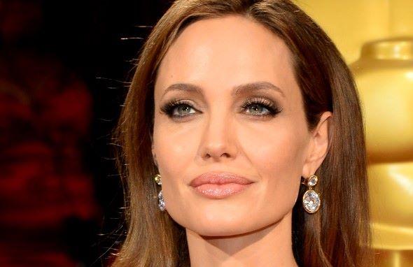 """Angelina Jolie lascerà il cinema dopo """"Cleopatra"""""""