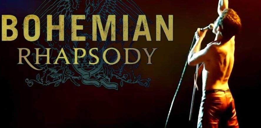 bohemian rhapsody cinema