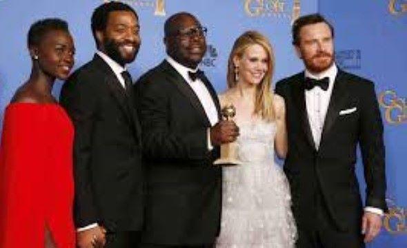 """Oscar, """"12 anni schiavo"""" è il miglior film"""
