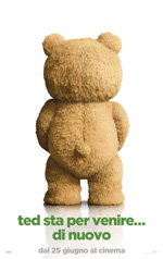 Ted 2 - (V.M. 14 anni)