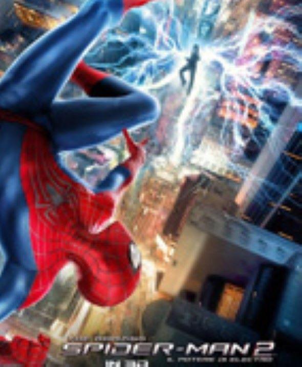 The Amazing Spider-Man 2: Il Potere di Electro